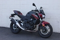 Promotion New Z400 ABSZ Motorcycle