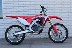 High Quality CRF450R Dir