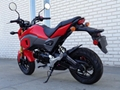 Colourful New Style Top Selling Grom Motorcycle