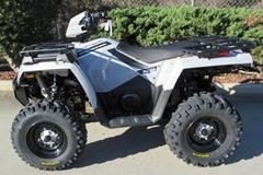 Promotion New Sportsman 570 EPS Utility Edition ATV