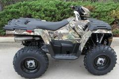High Quality Sportsman 570 EPS Camo ATV