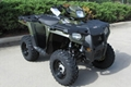 Promotion New Sportsman 450 H.O. ATV 6