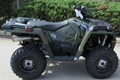 Promotion New Sportsman 450 H.O. ATV 7