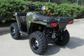 Promotion New Sportsman 450 H.O. ATV 3