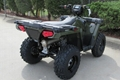 New Original Sportsman 570 EPS ATV 5