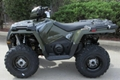 New Original Sportsman 570 EPS ATV