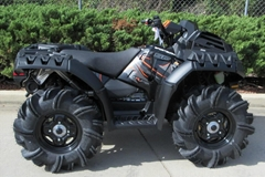 High Quality Sportsman 850 High Lifter Edition ATV