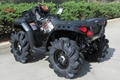 High Quality Sportsman 850 High Lifter Edition ATV 5