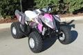 Wholesale New Outlaw 110 Mini ATV 2