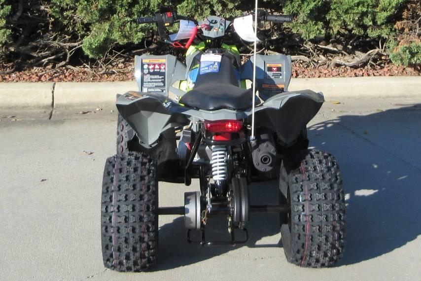 Wholesale New Outlaw 110 Mini ATV 13