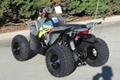 Wholesale New Outlaw 110 Mini ATV 11