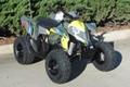 Wholesale New Outlaw 110 Mini ATV 16