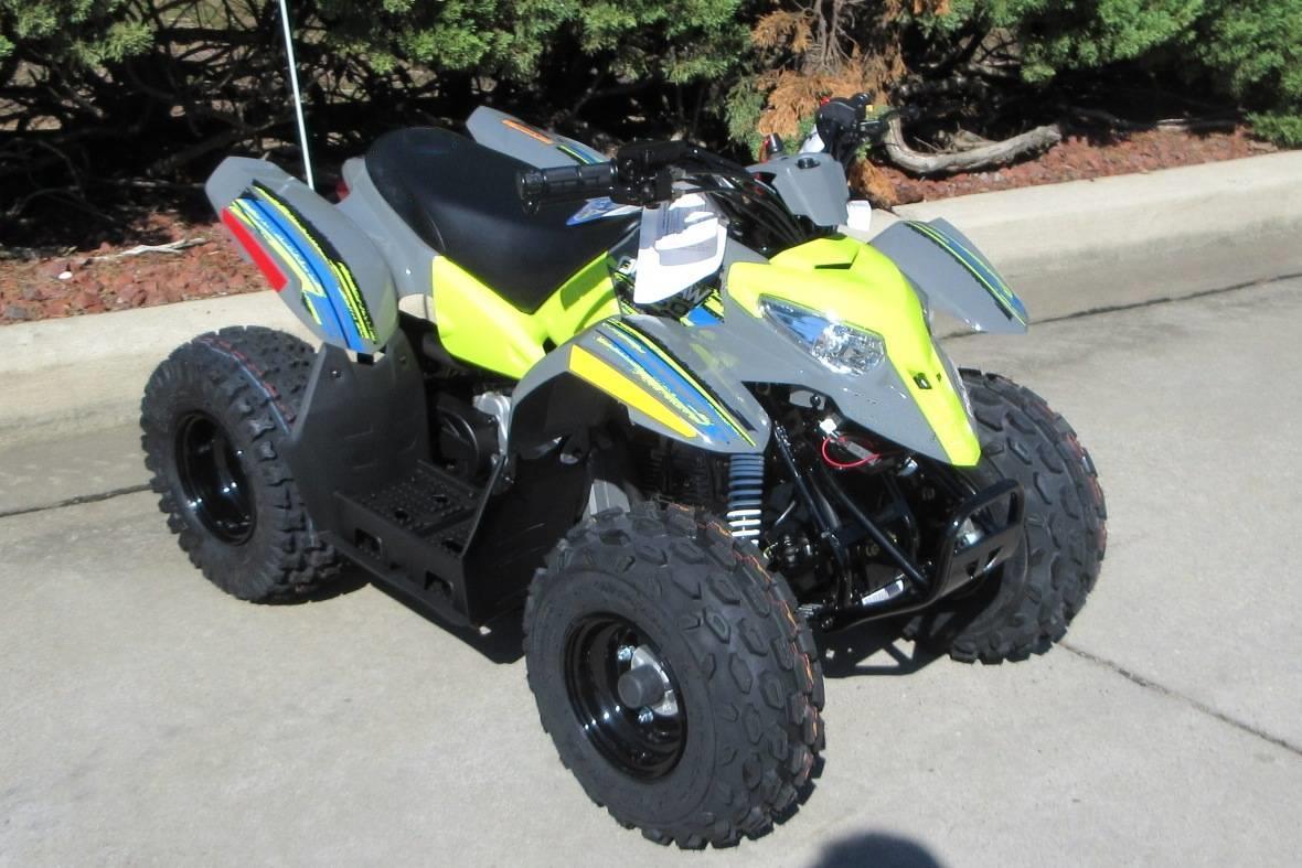 Wholesale New Outlaw 50 ATV 6