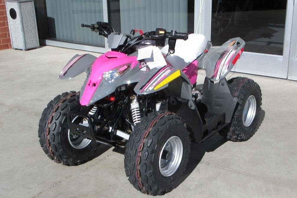 Wholesale New Outlaw 50 ATV 14