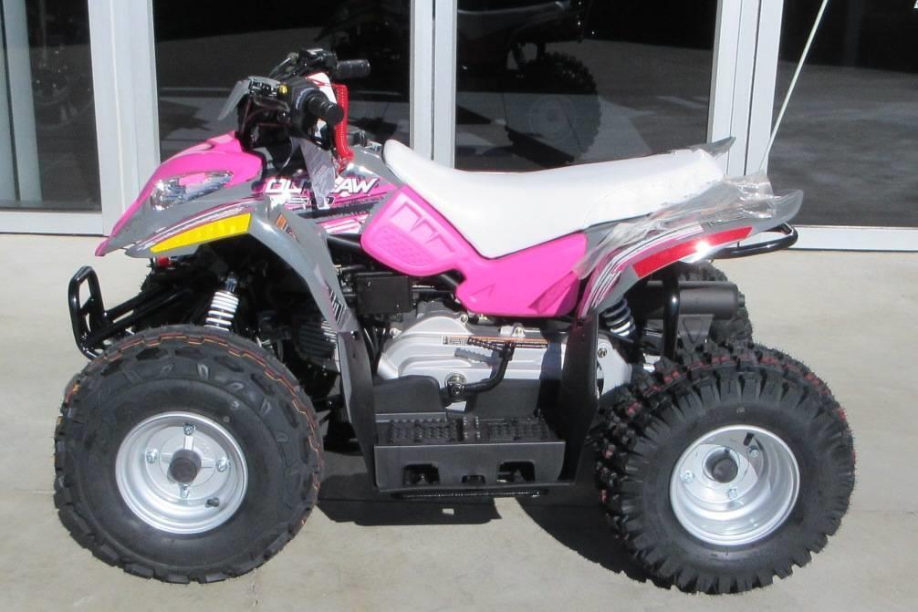 Wholesale New Outlaw 50 ATV 15