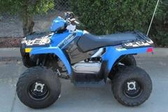 Cheap Discount Sportsman 110 EFI ATV