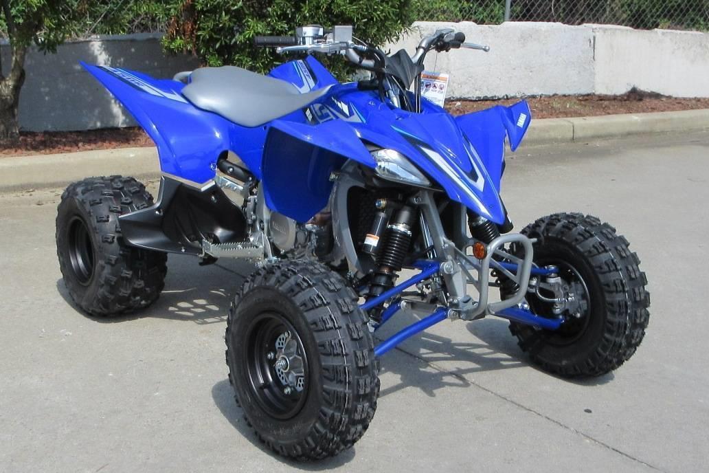 Promotion New YFZ450R ATV 6