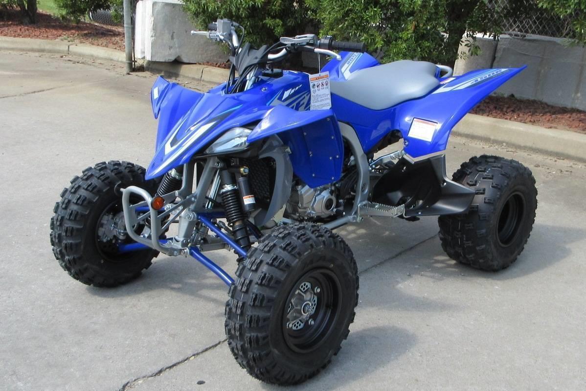 Promotion New YFZ450R ATV 2