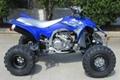 Promotion New YFZ450R ATV 8