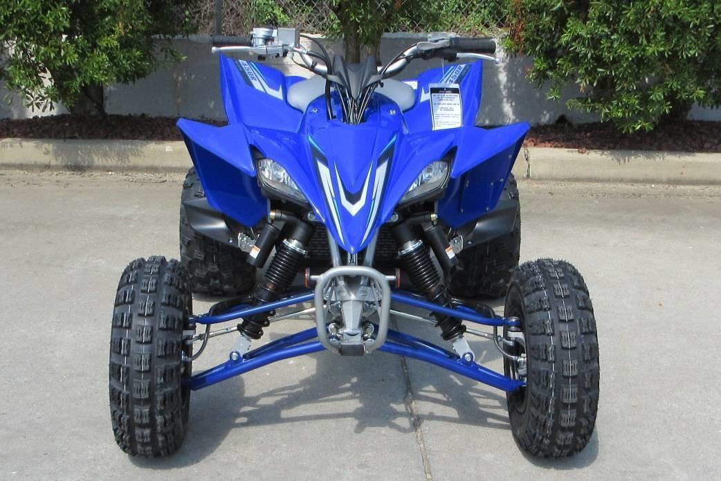 Promotion New YFZ450R ATV 7