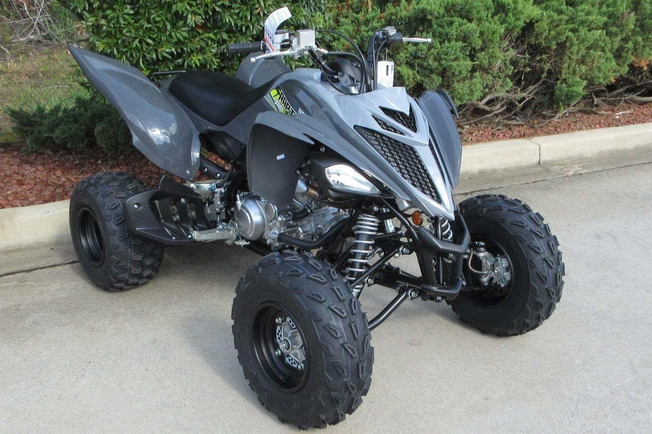 Factory Cheap Price Raptor 700 ATV 4