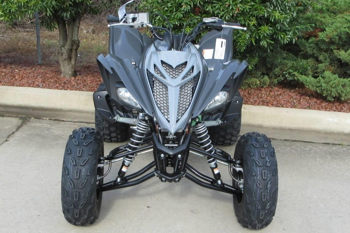 Factory Cheap Price Raptor 700 ATV 3