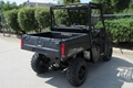 New Original Ranger 500 UTV 6