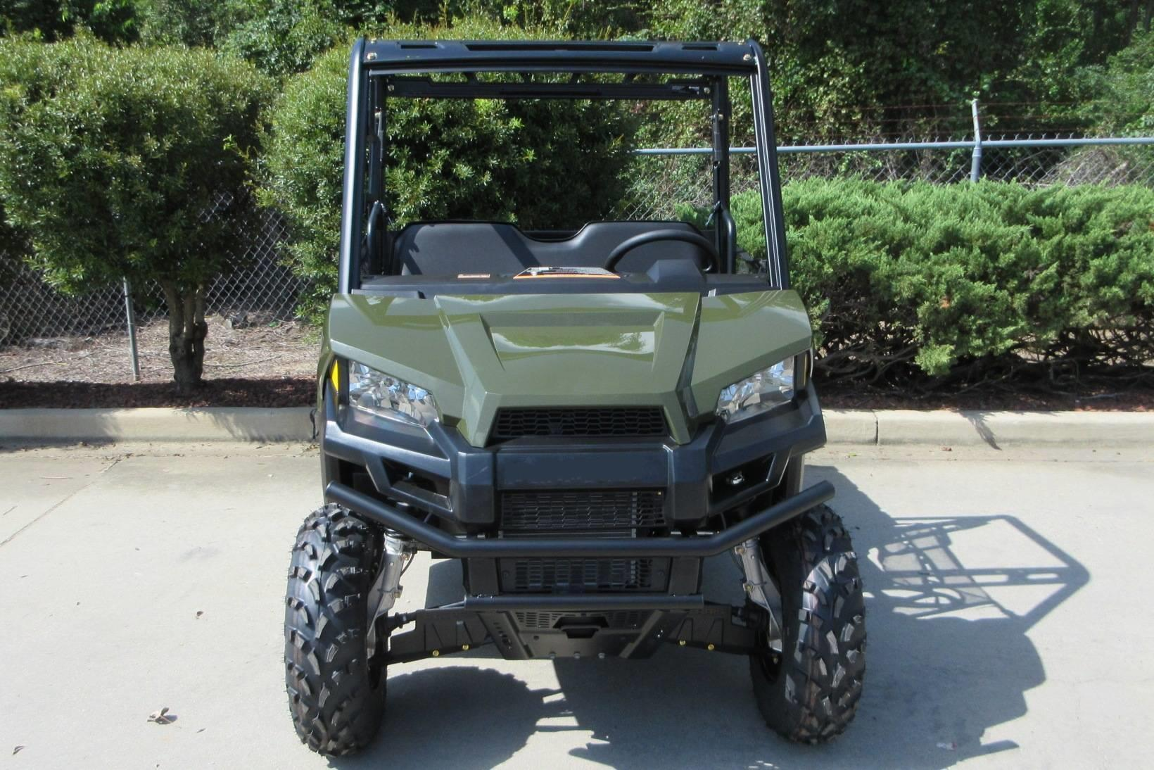 New Original Ranger 500 UTV 4