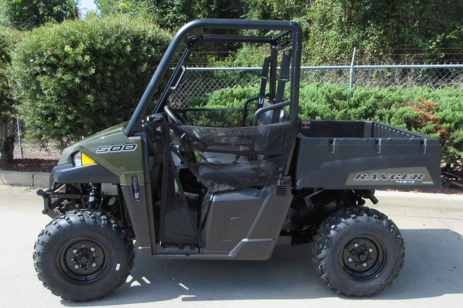 New Original Ranger 500 UTV 1