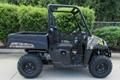 Hot Selling Ranger 570 Pursuit Camo UTV 8