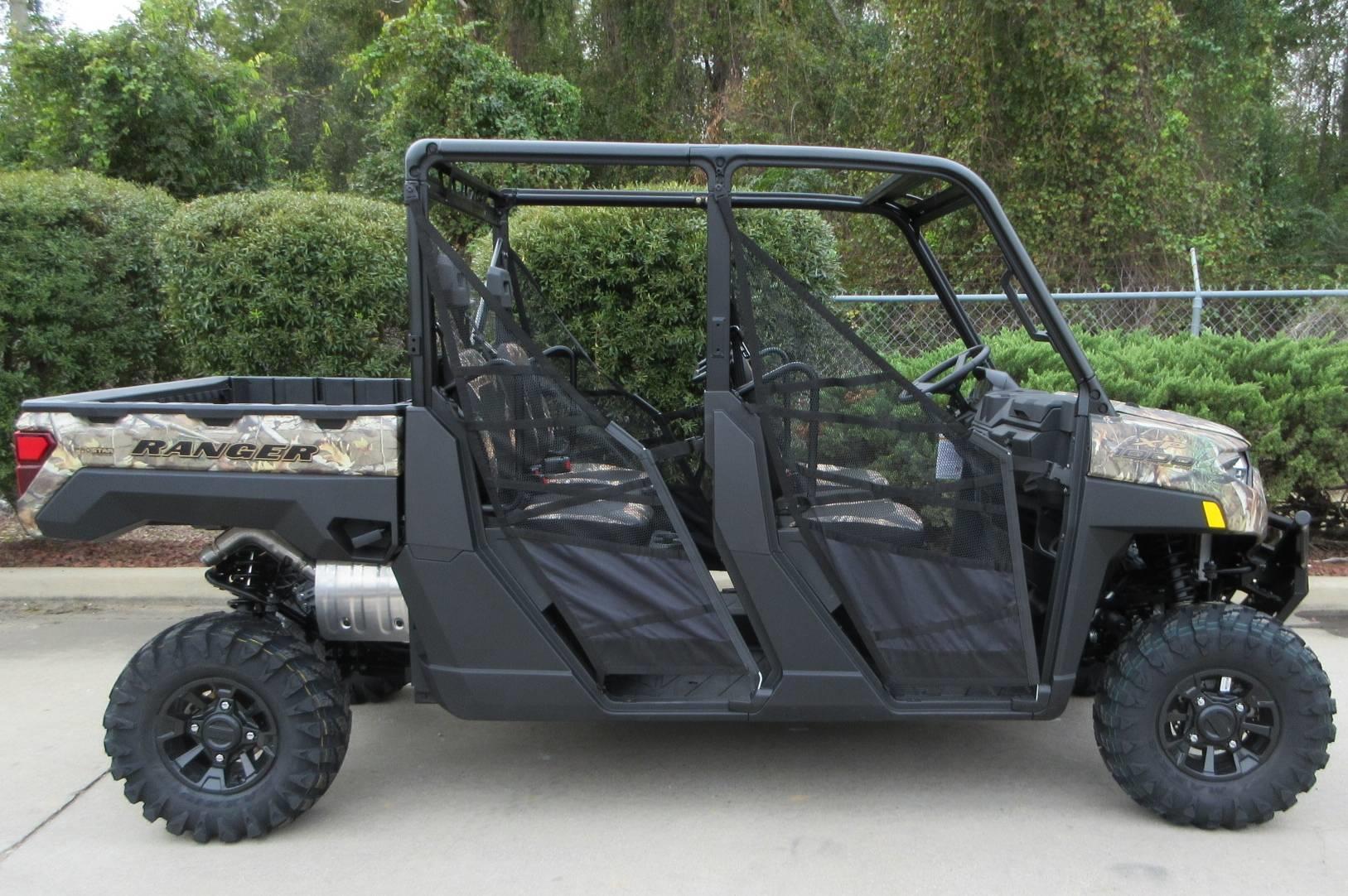 Factory Cheap Price Ranger Crew XP 1000 EPS Premium UTV 1