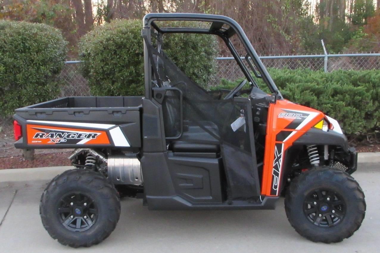 Factory Supplier Ranger XP 900 EPS UTV 1