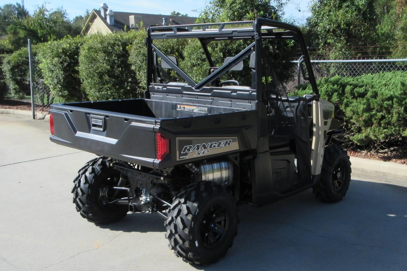Factory Supplier Ranger XP 900 EPS UTV 14