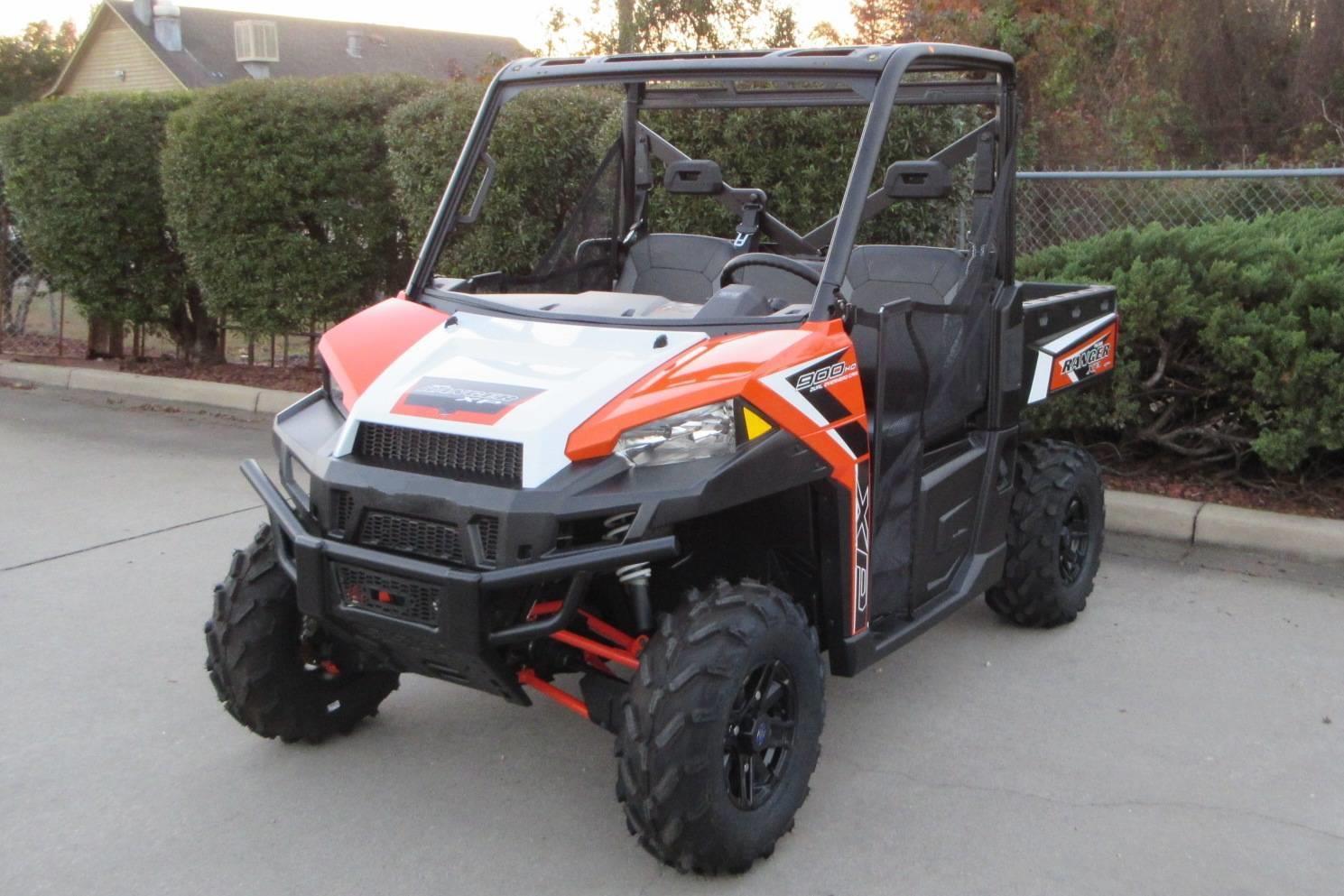 Factory Supplier Ranger XP 900 EPS UTV 7