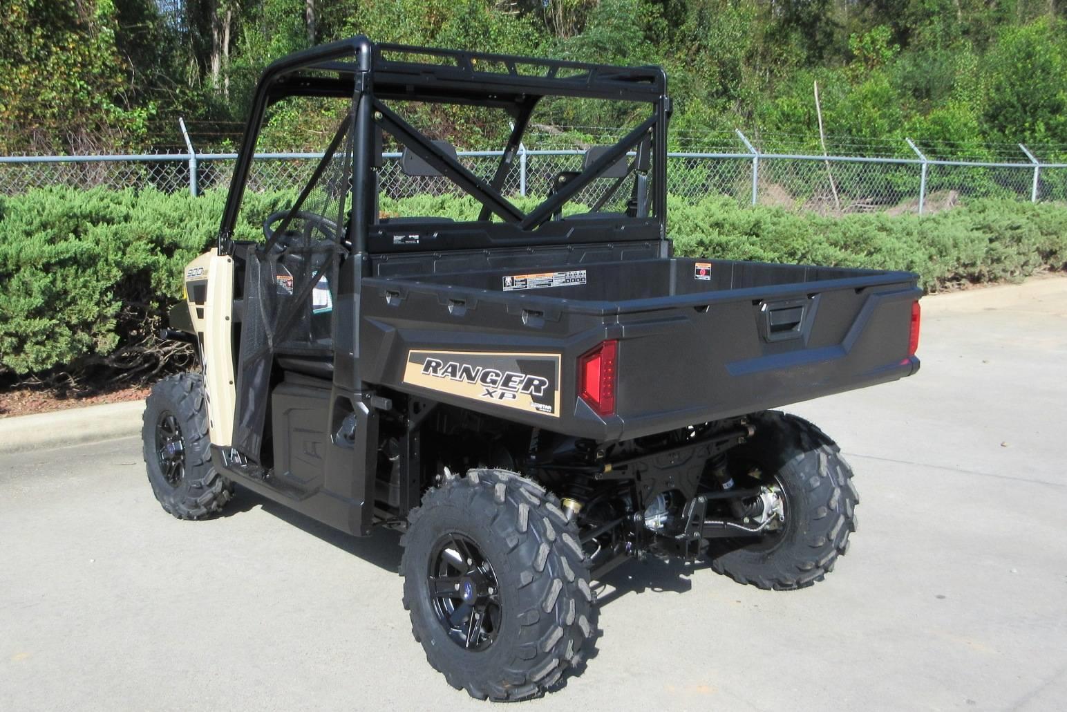 Factory Supplier Ranger XP 900 EPS UTV 16
