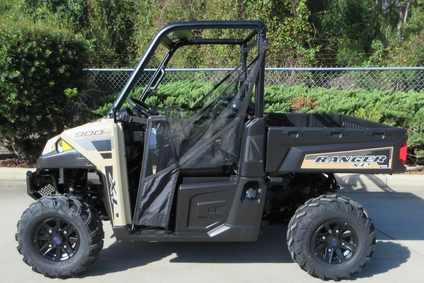 Factory Supplier Ranger XP 900 EPS UTV 13