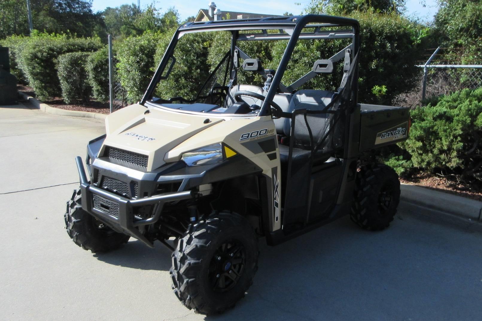 Factory Supplier Ranger XP 900 EPS UTV 11