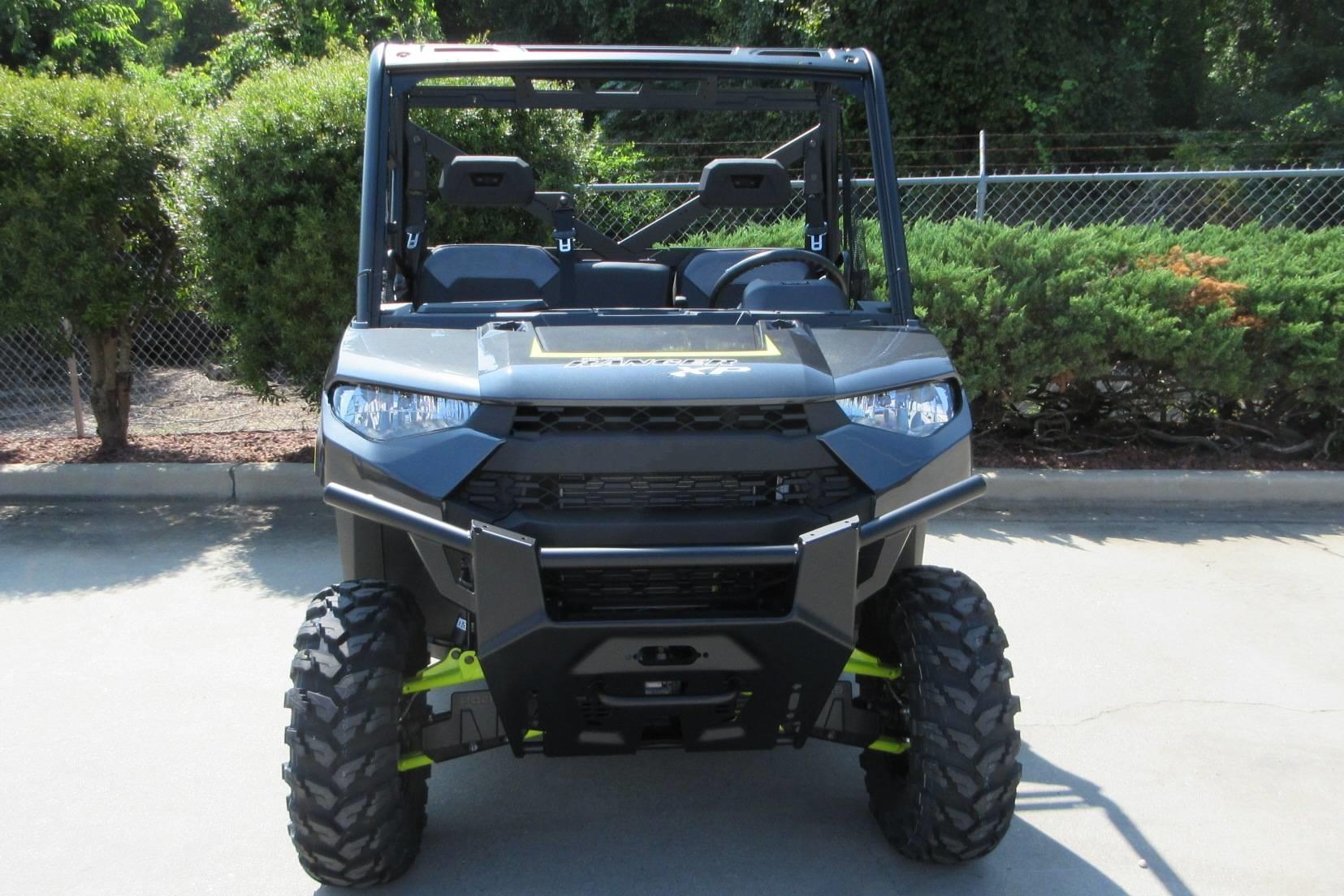High Quality Ranger XP 1000 EPS Premium UTV 9
