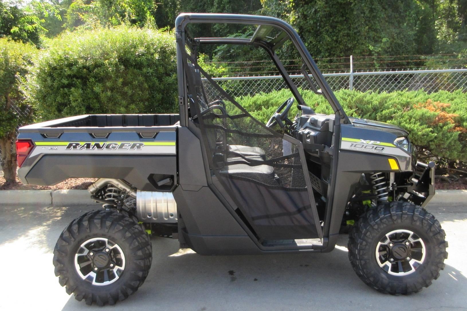High Quality Ranger XP 1000 EPS Premium UTV 12