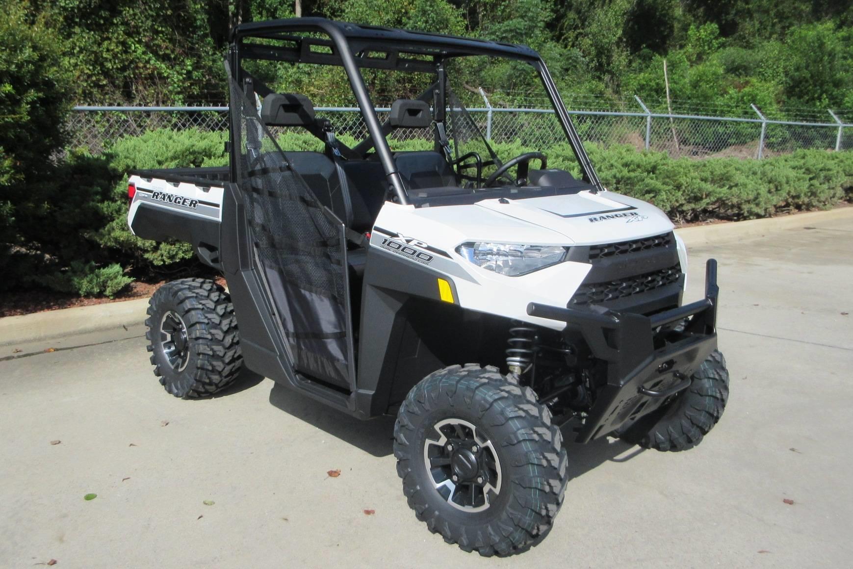 High Quality Ranger XP 1000 EPS Premium UTV 8