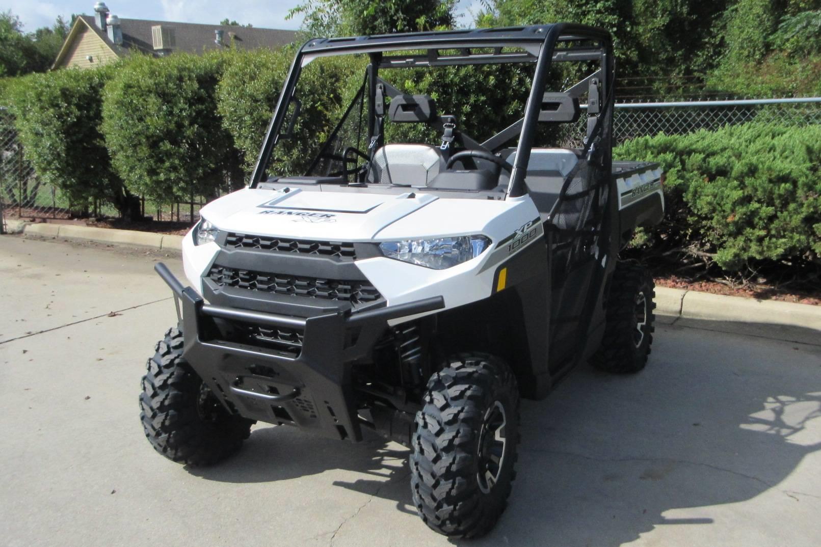 High Quality Ranger XP 1000 EPS Premium UTV 6