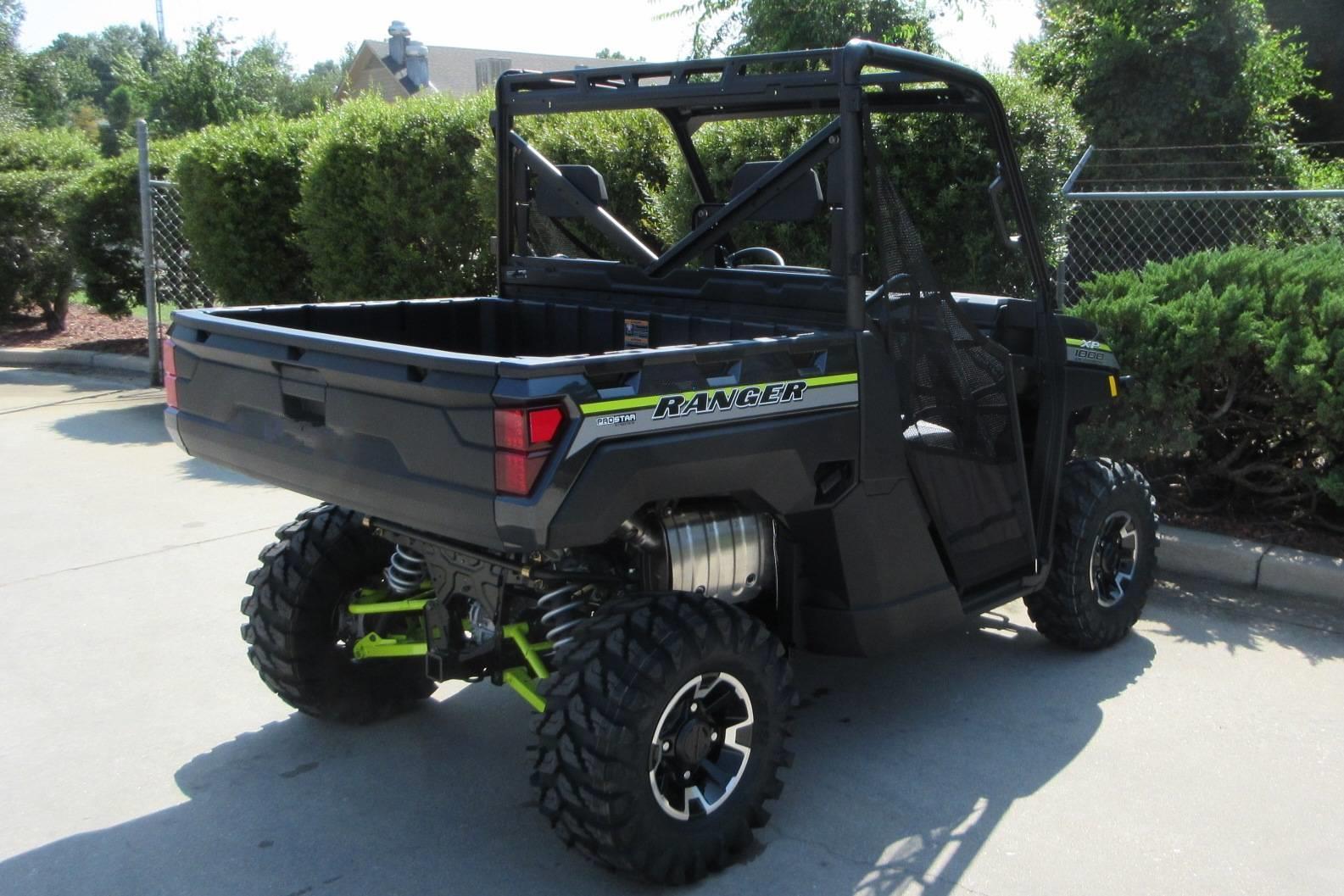 High Quality Ranger XP 1000 EPS Premium UTV 14