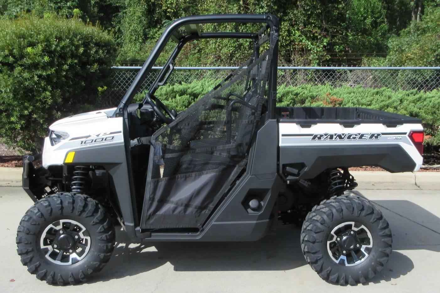 High Quality Ranger XP 1000 EPS Premium UTV 1