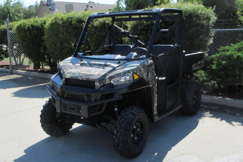 Promotion New Ranger XP 900 UTV 7
