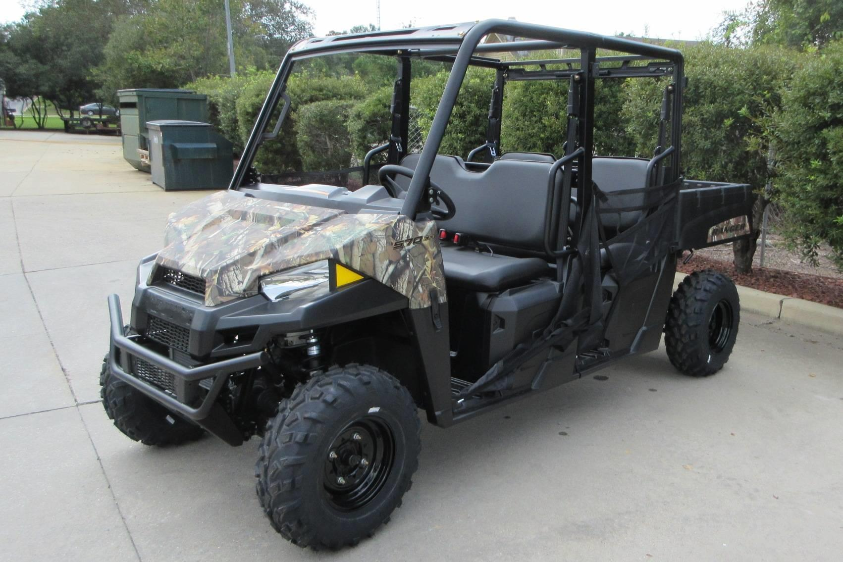 Wholesale New Ranger Crew 570-4 UTV 14