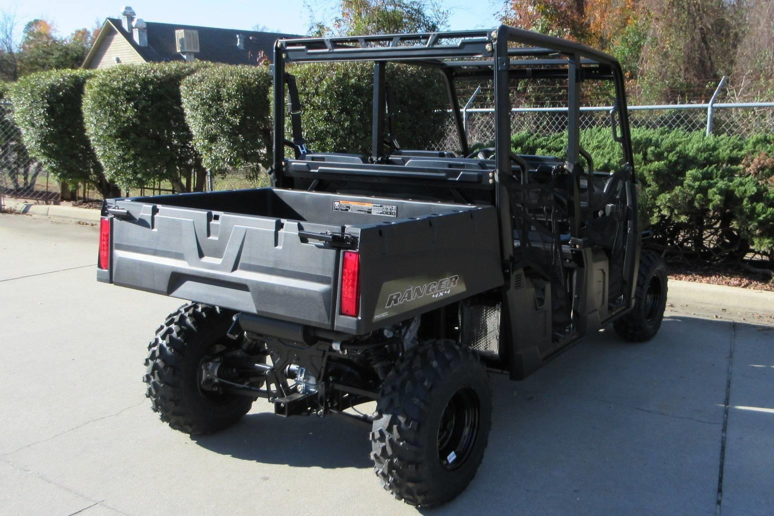 Wholesale New Ranger Crew 570-4 UTV 3