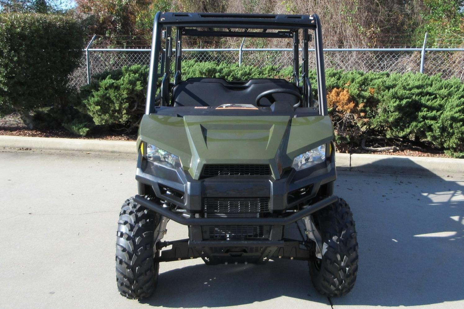Wholesale New Ranger Crew 570-4 UTV 8