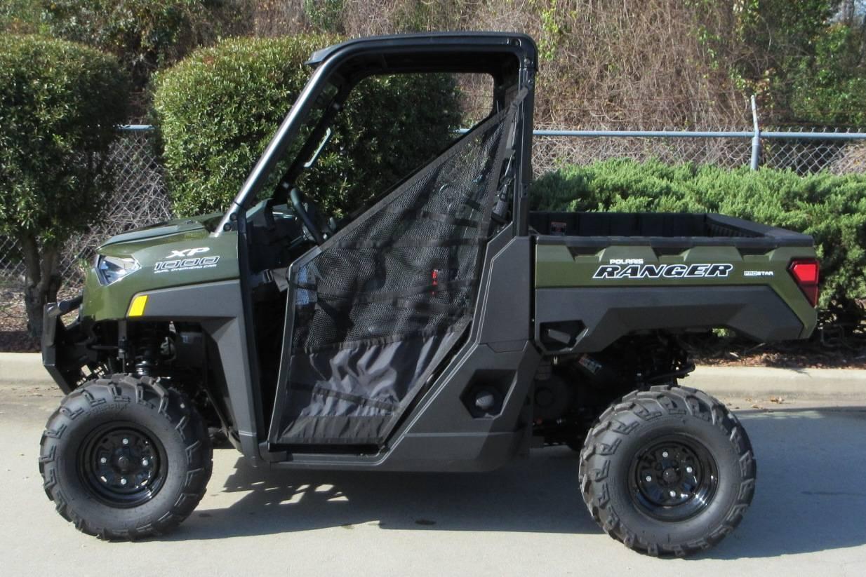 Wholesale New Ranger XP 1000 EPS UTV 2