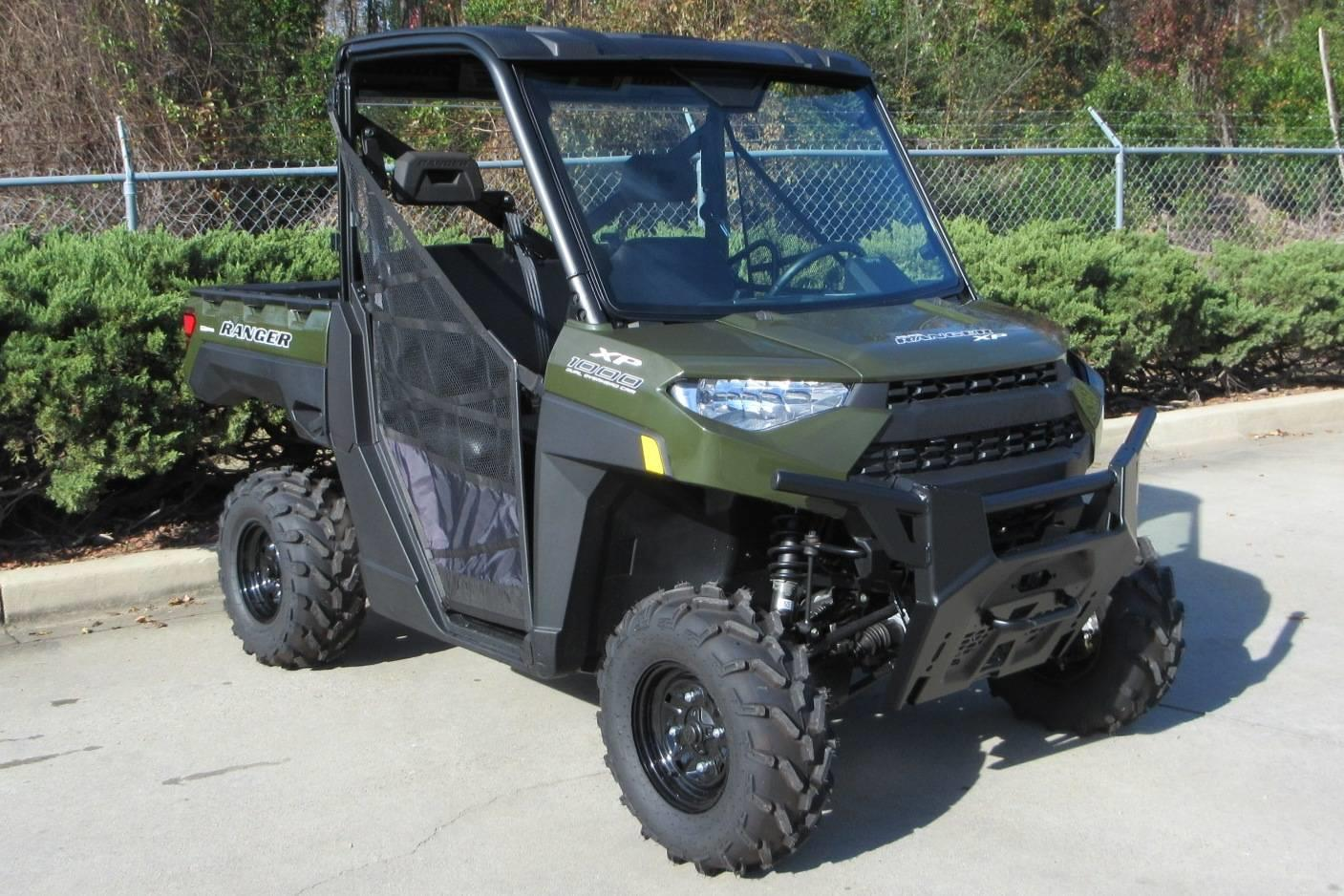 Wholesale New Ranger XP 1000 EPS UTV 6