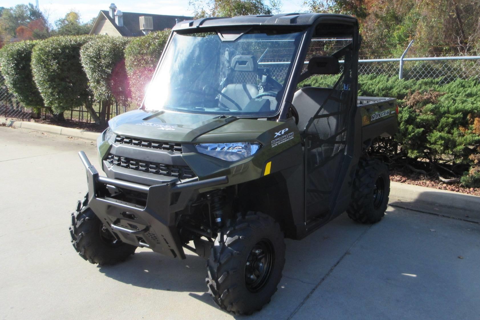 Wholesale New Ranger XP 1000 EPS UTV 7